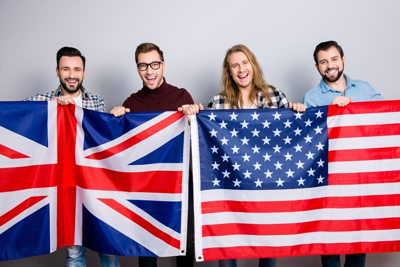How to study Masters in UK or USA?