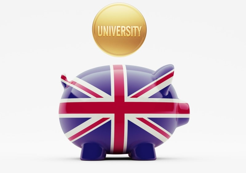 How can I Finance My Studies in the UK?