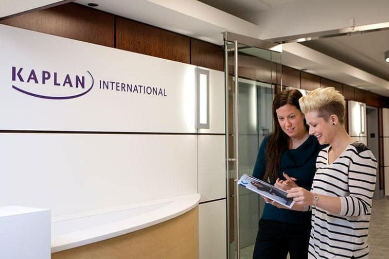 Learn about Kaplan International Colleges
