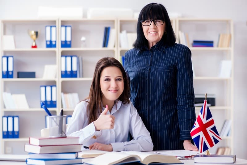 Most Recommended English Language Schools in the UK