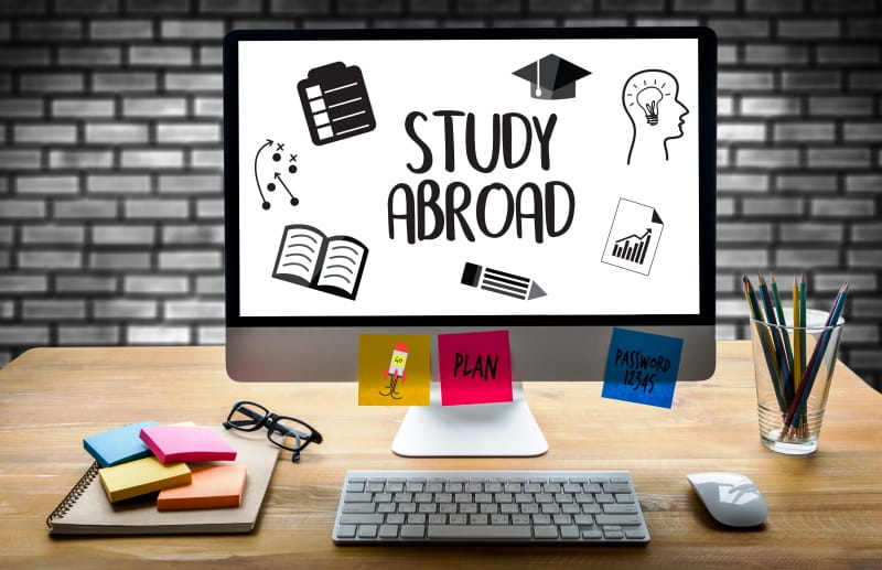 Why Study Abroad?