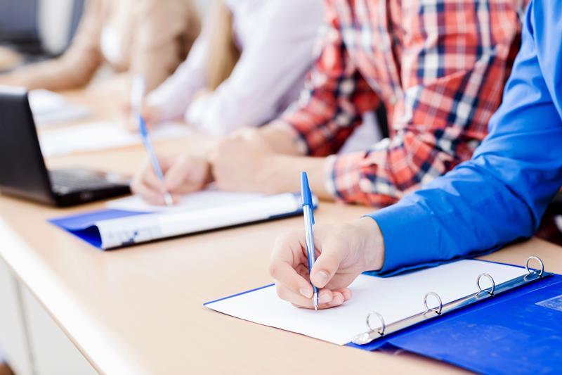 حقوق وواجبات الطالب في منصة أعد