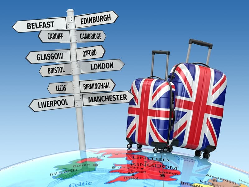 7 Tips for Students before Travelling To UK