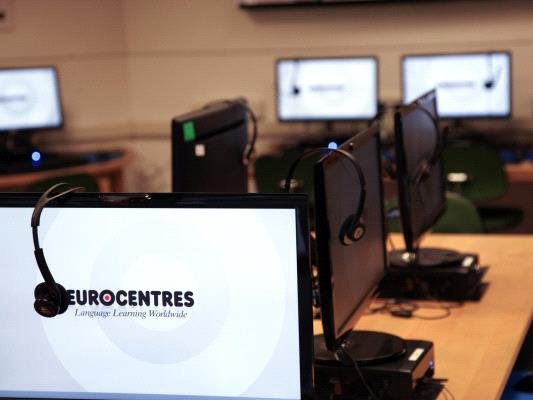 Eurocentres Cambridge
