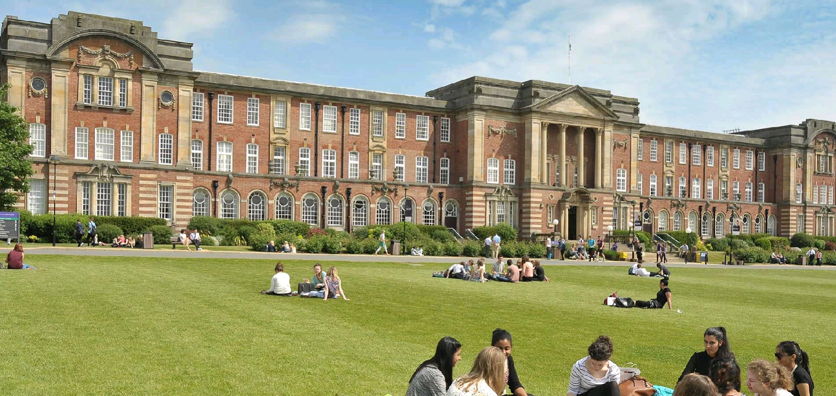 Leeds Beckett University (International Study Centre)