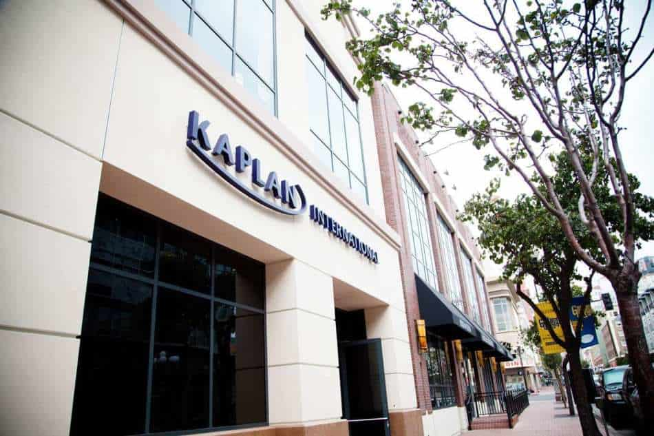 Kaplan International English San Diego
