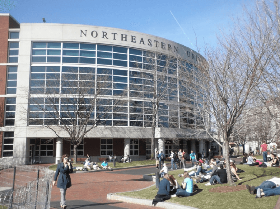 Kaplan International Pathways at Northeastern University