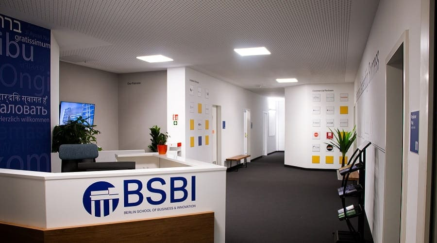 Berlin School of Business and Innovation