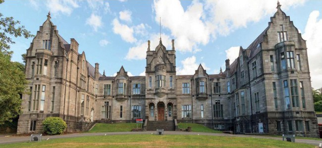 MBA in Bangor University for the January intake 2017