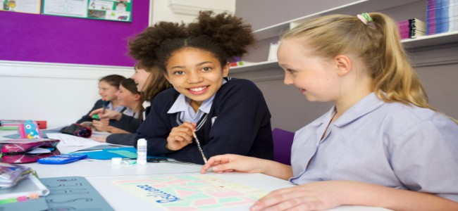 Spend this summer with Embassy Academy at Roedean