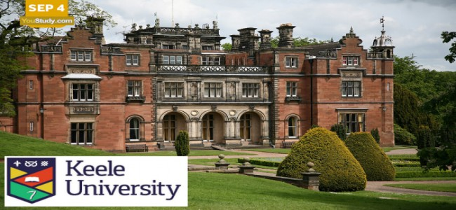 Increase career opportunities at Keele University