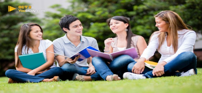 Expand your learning with Kaplan international English