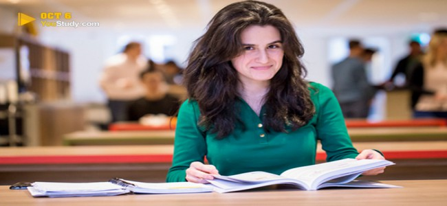 Study the two term Foundation programme in January 2018