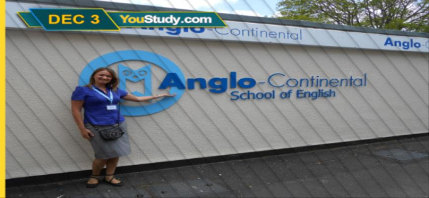 Anglo Continental provide English Courses for Young Learners