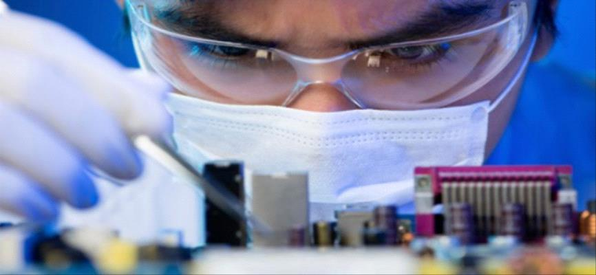 Get an Accredited Electronic Engineering Master Degree at Bangor University