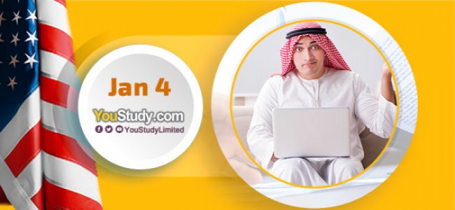 Saudi Students, Study ESL in the best US Universities with INTO