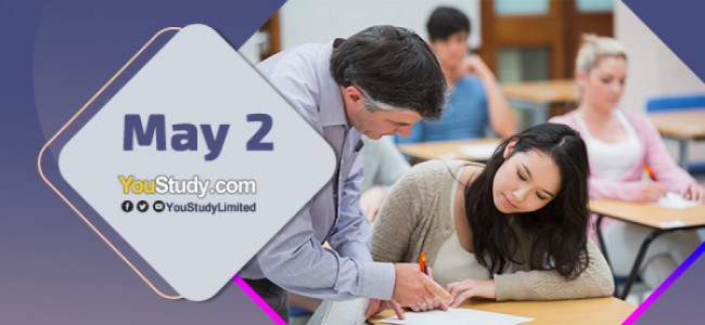 IELTS and TOEFL Exam preparation at St Giles