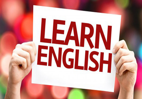 Opportunity to learn English from Kaplan